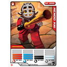 LEGO Ninjago Game Card Kendo Kai (Card #3/125) (4643472)