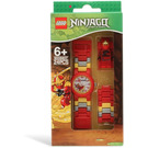 LEGO Ninjago Kai ZX Kids' Watch (5000253)