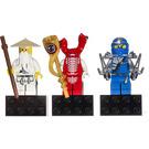 LEGO Ninjago Magnet Set (853404)
