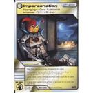LEGO Ninjago Masters of Spinjitz Game Card 66 - Impersonation (93844)