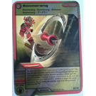 LEGO Ninjago Masters of Spinjitzu Deck 2 Game Card 39 - Boomerang (International Version) (4643445)
