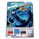LEGO Ninjago Masters of Spinjitzu Deck 2 Game Card 9 - Jay ZX (International Version) (4643437)