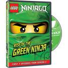 LEGO Ninjago: Masters of Spinjitzu: Rise of the Green Ninja (5001909)