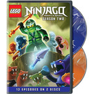 LEGO Ninjago: Masters of Spinjitzu Season Two (5002195)