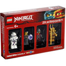 LEGO NINJAGO Minifigure Collection (5004938)