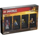 LEGO NINJAGO Minifigure Collection Set 5005257