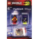 LEGO Ninjago Minifigure pack Set 5003085
