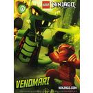 LEGO Ninjago Postcard