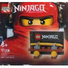 LEGO Ninjago promotional item Set 4636204
