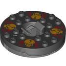 LEGO Ninjago Spinner with Black Top (92547 / 92547)