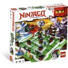 LEGO Ninjago: The Board Game (3856)