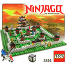 LEGO Ninjago: The Board Game (3856) Instructions