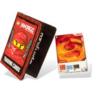 LEGO Ninjago Trading Card Holder (853114)