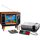LEGO Nintendo Entertainment System Set 71374