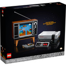 LEGO Nintendo Entertainment System Set 71374 Packaging