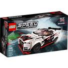 LEGO Nissan GT-R NISMO Set 76896 Packaging