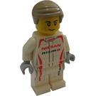 LEGO Nissan NISMO Driver Minifigure