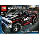 LEGO Nitro Intimidator Set 8682