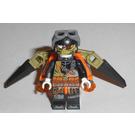 LEGO Nitro Minifigure