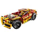 LEGO Nitro Muscle Set 8146