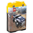 LEGO Nitro Muscle Set 8194 Packaging