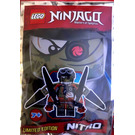 LEGO Nitro Set 891844