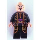 LEGO Nizam Minifigure