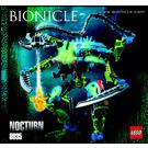 LEGO Nocturn Set 8935 Instructions