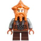 LEGO Nori Minifigure