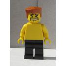 LEGO Norman Osborn Minifigure