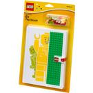 LEGO Notebook - Alphanumeric Tiles (850686)