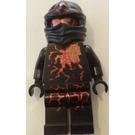 LEGO NRG Cole Figurine