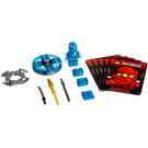 LEGO NRG Jay Set 9570
