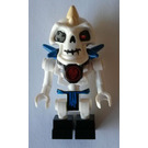 LEGO Nuckal Minifigure with Vertical Hands