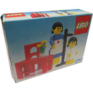 LEGO Nurse and Child Set 276 Packaging
