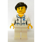 LEGO Nurse Minifigure