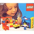 LEGO Nursery Set 297