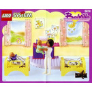 LEGO Nursery Set 5874