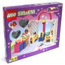 LEGO Nursery Set 5874 Packaging
