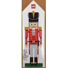 LEGO Nutcracker Set 4002017