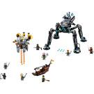 LEGO Nya Battle Kit Set 5005412