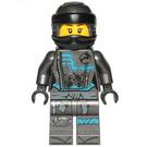 LEGO Nya - Hunted Minifigure