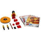 LEGO Nya Set 2172