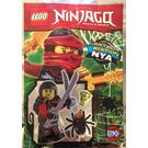 LEGO Nya Set 891620