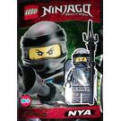 LEGO Nya Set 891951