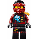 LEGO Nya - Skybound Minifigure