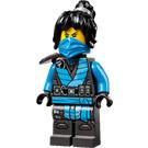 LEGO Nya - The Island Minifigure