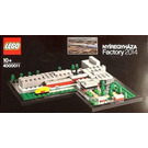 LEGO Nyiregyhaza Factory Set 4000011