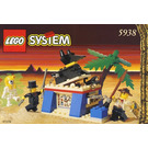 LEGO Oasis Ambush Set 5938