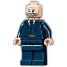 LEGO Obadiah Stane Minifigure